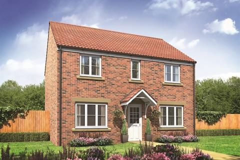 4 bedroom detached house for sale - Plot 281, The Chedworth at Oakland Gardens, Wilthorpe Road S75