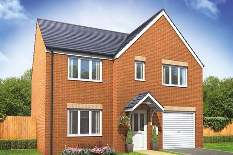 4 bedroom detached house for sale - Plot 62, The Winster at Hillies View, Lundhill Road, Wombwell S73