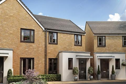 2 bedroom terraced house for sale - Plot 55, The Alnwick at Stanford Meadows, Stanford Road SS17