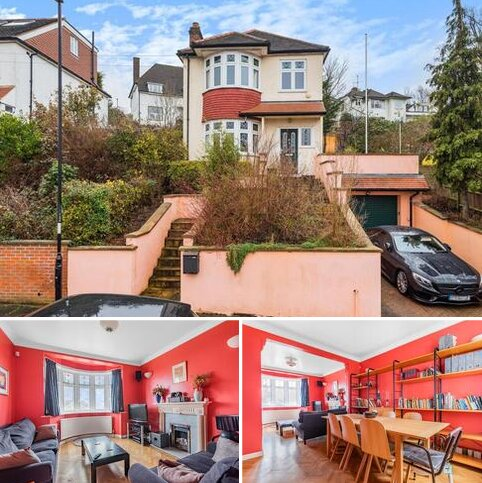 3 bedroom detached house for sale - Tewkesbury Avenue, Forest Hill