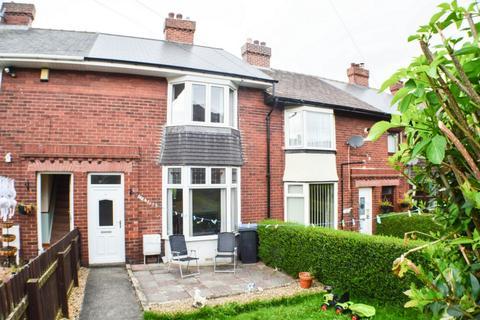 2 bedroom house to rent - Beverley Gardens, Consett, DH8