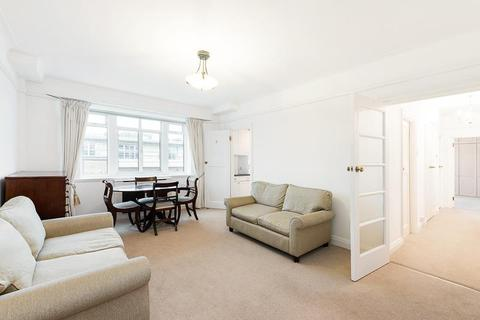 2 bedroom flat to rent - Vicarage Court, Vicarage Gate, Kensington, London, W8