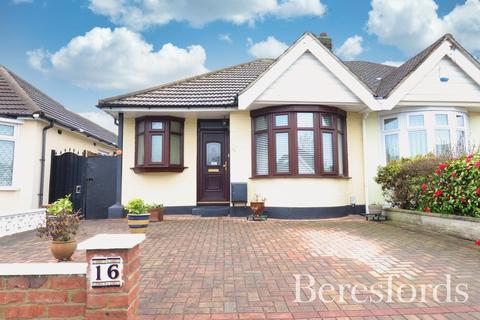 2 bedroom semi-detached bungalow for sale - Kempton Avenue, Hornchurch, Essex, RM12