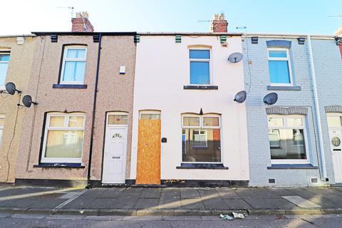 2 bedroom terraced house for sale - Uppingham Street, Hartlepool, TS25