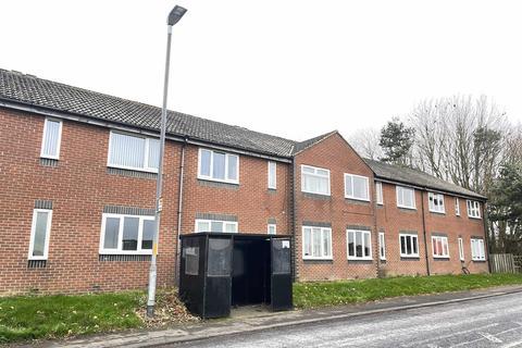 2 bedroom flat to rent - Farm View House, Lamb Street, Cramlington