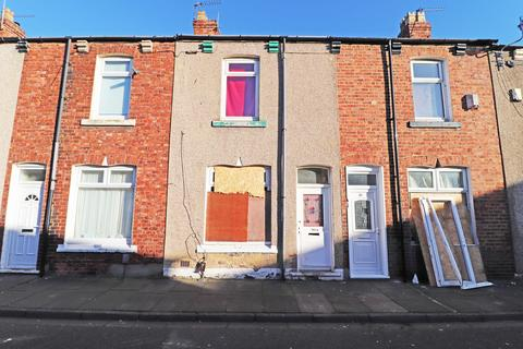 2 bedroom terraced house for sale - Rossall Street, Hartlepool, TS25