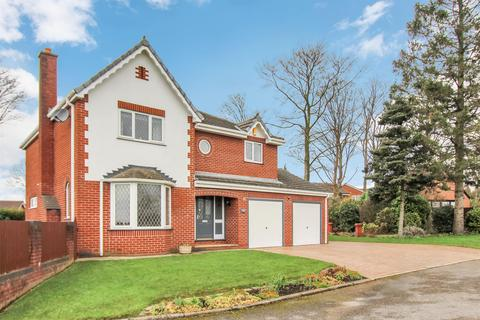 4 bedroom detached house for sale - Manchester Road, Hopwood, OL10 2NL