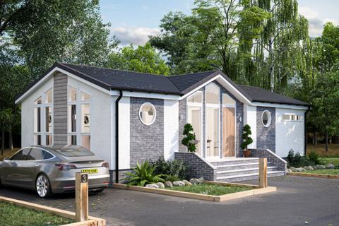 2 bedroom park home for sale - Takeley, Hertfordshire, CM22