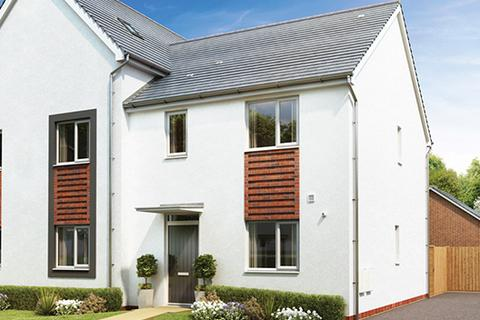 3 bedroom house for sale - The Lawrence at Blythe Fields, Blythe Fields, Stoke-on-Trent ST11