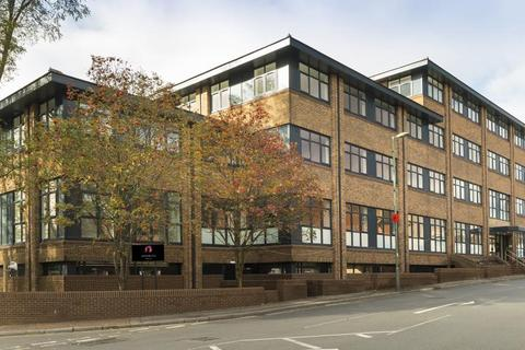 1 bedroom apartment to rent - Knoll Road,  Camberley,  GU15
