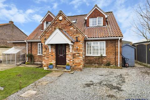 4 bedroom detached house for sale - Thornton, Melbourne, York, YO42 4RZ