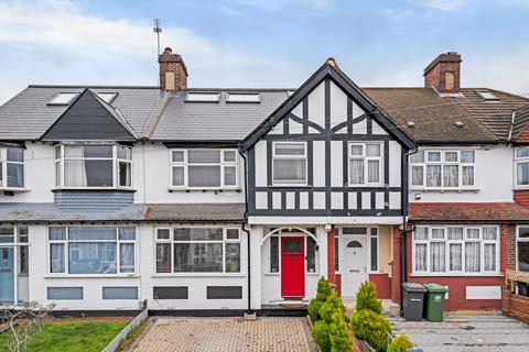 4 bedroom terraced house for sale - Milborough Crescent Lee SE12