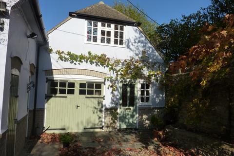 1 bedroom semi-detached house to rent - Eaton, Abingdon, OX13 5PR