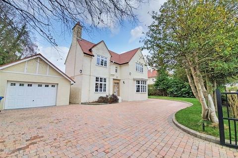 4 bedroom detached villa for sale - Hollytree House, 3 Mulberry Road, Newlands