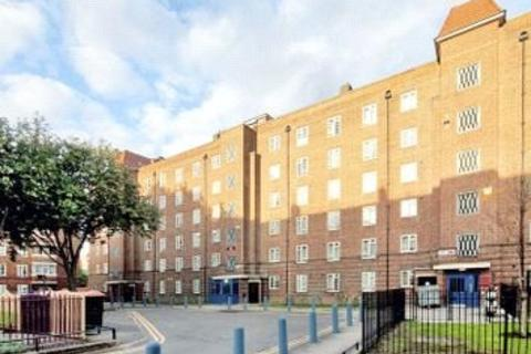 4 bedroom apartment to rent - Danby House Hackney, London, E9