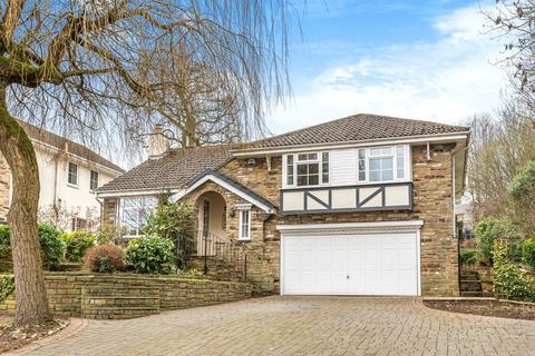 4 bedroom detached house for sale - Hall Rise, Bramhope, Leeds