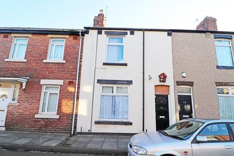 2 bedroom terraced house for sale - Belk Street, Hartlepool, TS24