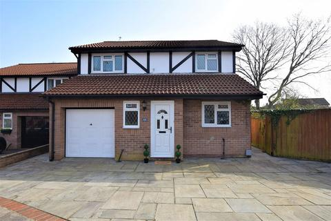 4 bedroom detached house for sale - Norwood, Thornhill, Cardiff. CF14 9DE