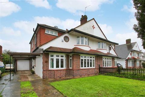 5 bedroom semi-detached house for sale - Braundton Avenue, Sidcup, Kent, DA15 8EW