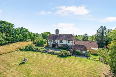 5 bedroom detached house for sale - Heathfield Road, Five Ashes, Mayfield, East Sussex, TN20 6JJ