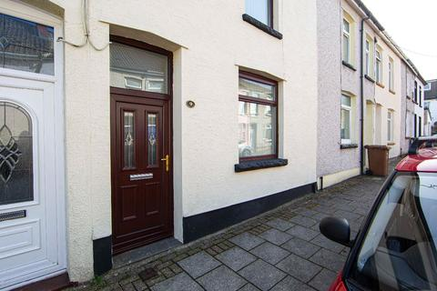 2 bedroom terraced house for sale - Donald Street, Nelson, Treharris