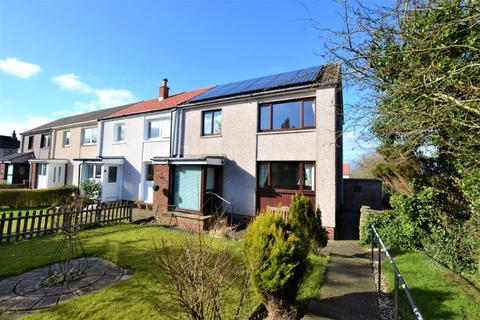 3 bedroom semi-detached house for sale - 24 Springfield Road, Tarbolton, KA5 5QX