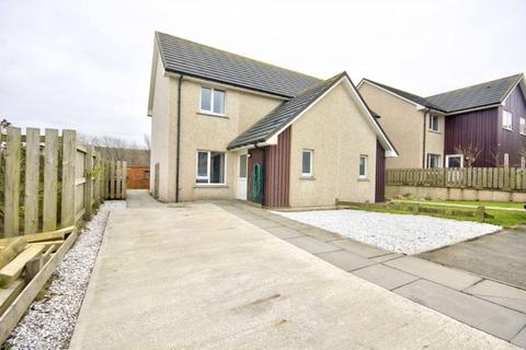 2 bedroom semi-detached house for sale - 1 Buckle's Road, Finstown, Orkney, KW17 2UE