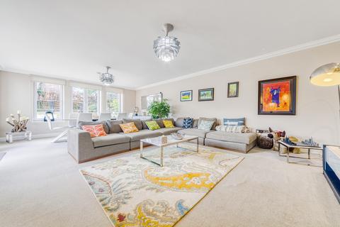 5 bedroom semi-detached house for sale - Essex Brae, Edinburgh EH4