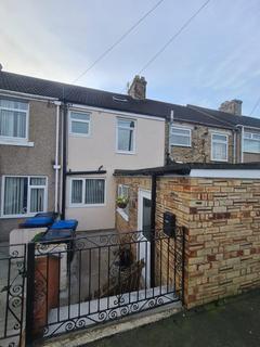 3 bedroom terraced house for sale - High Terrace, Roddymoor, DL15