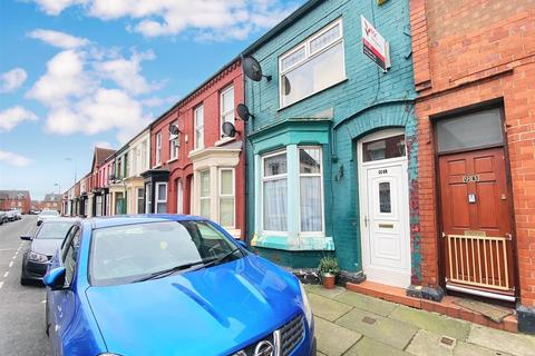 3 bedroom terraced house for sale - Becket Street, Everton, Liverpool