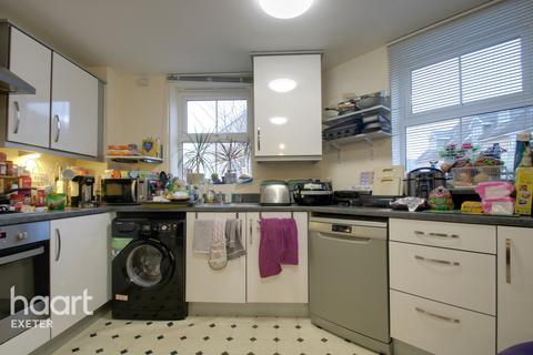 2 bedroom apartment for sale - Old Park Avenue, Exeter