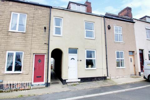 4 bedroom terraced house for sale - Mansfield Road, Sheffield
