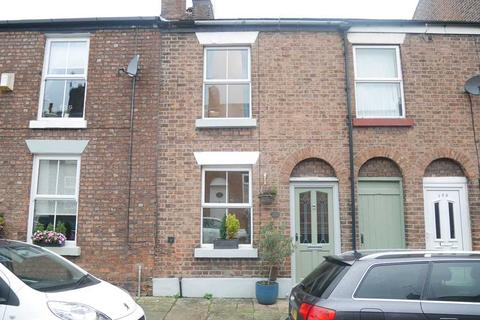 2 bedroom terraced house for sale - Newton Street, Macclesfield