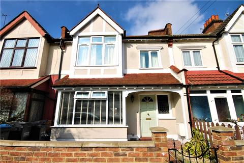 3 bedroom terraced house for sale - Raymead Avenue, Thornton Heath, Surrey, CR7