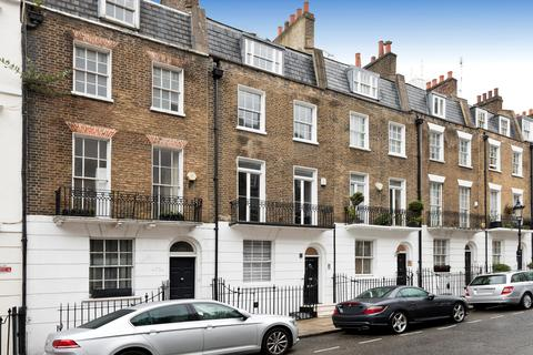 5 bedroom terraced house for sale - Trevor Street, London, SW7