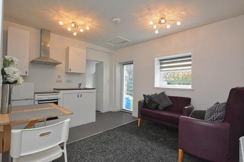 1 bedroom ground floor flat for sale - McNabb Street, Dollar, Clackmannanshire, FK14 7BJ
