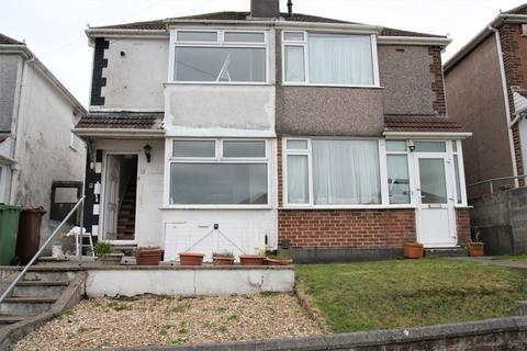 2 bedroom semi-detached house to rent - Ferrers Road, Plymouth PL5