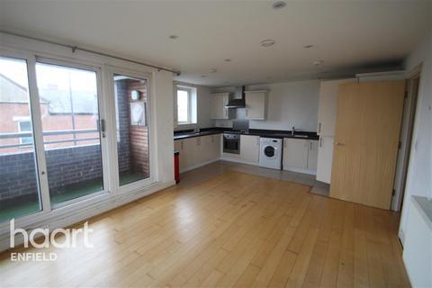 2 bedroom flat to rent - Southbury Road, EN3