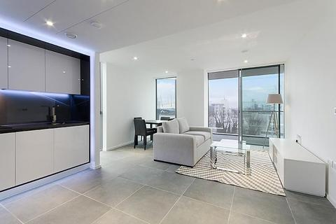 1 bedroom flat to rent - Dollar Bay Point, Dollar Bay Place, Nr Canary Wharf, London, E14