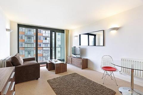 1 bedroom flat to rent - Elektron Tower, Blackwall Way, Nr Canary Wharf, London, E14