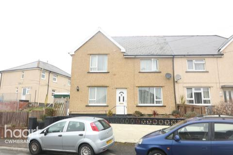 3 bedroom semi-detached house for sale - James Street, Pontypool