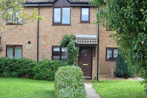 2 bedroom terraced house to rent - Lower Earley, Reading