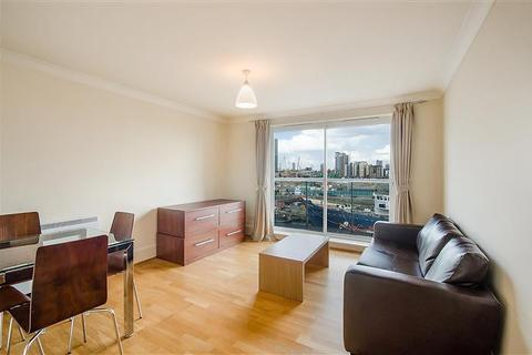 1 bedroom flat to rent - Antilles Bay, Lawn House Close,  London, E14