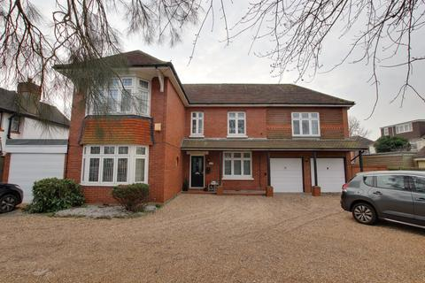 5 bedroom detached house for sale - Upper Brighton Road, Worthing, BN14