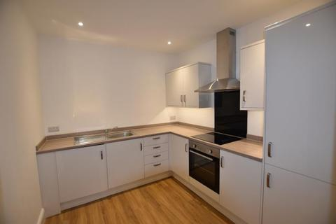 2 bedroom apartment to rent - Alexandra Gardens, Alexandra Street, Carrington, Nottingham NG5 1BA