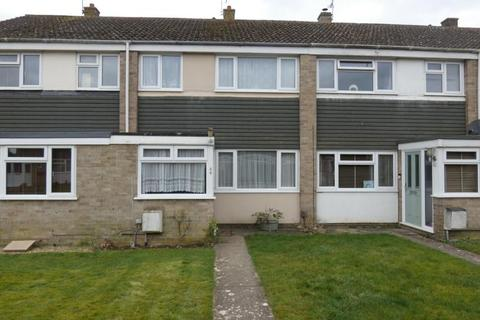 3 bedroom terraced house to rent - 44 Stoneleigh Drive