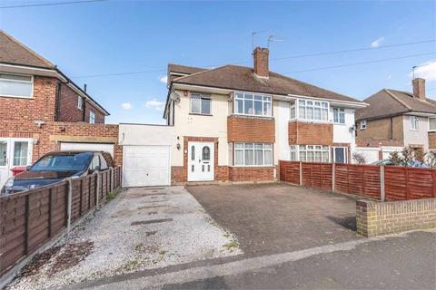 4 bedroom semi-detached house for sale - Marlborough Road, Langley, Berkshire
