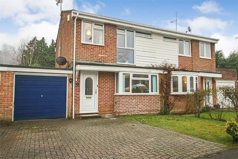 3 bedroom semi-detached house for sale - Birch Close, Crawley Down, West Sussex