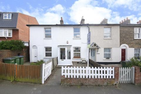 2 bedroom cottage for sale - Old Dover Road Blackheath SE3