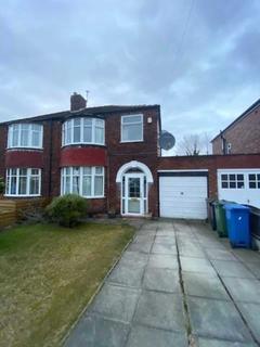 3 bedroom semi-detached house to rent - Bradshaw Hall Lane, Cheadle